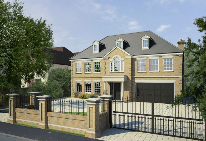 Amabassador Group New Builds Essex Refurbishments New Builds Property