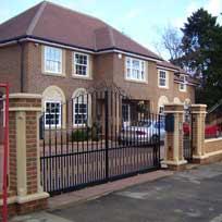 Amabassador Group - New builds - Essex refurbishments new ...