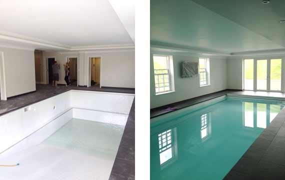 Amabassador Group Swimming Pools